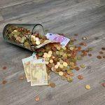 Manajemen Finansial Agar Gaji Tidak Habis Seketika