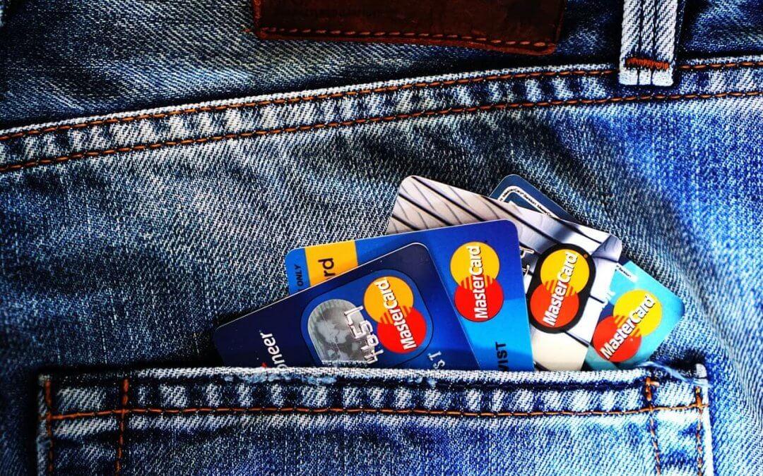 Cara belanja menggunakan kartu kredit yang baik dan benar