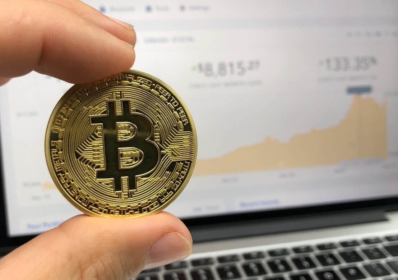 Mengapa saya enggan berinvestasi bitcoin