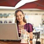 Cara praktis dan mudah isi Go Pay melalui BCA OneKlik