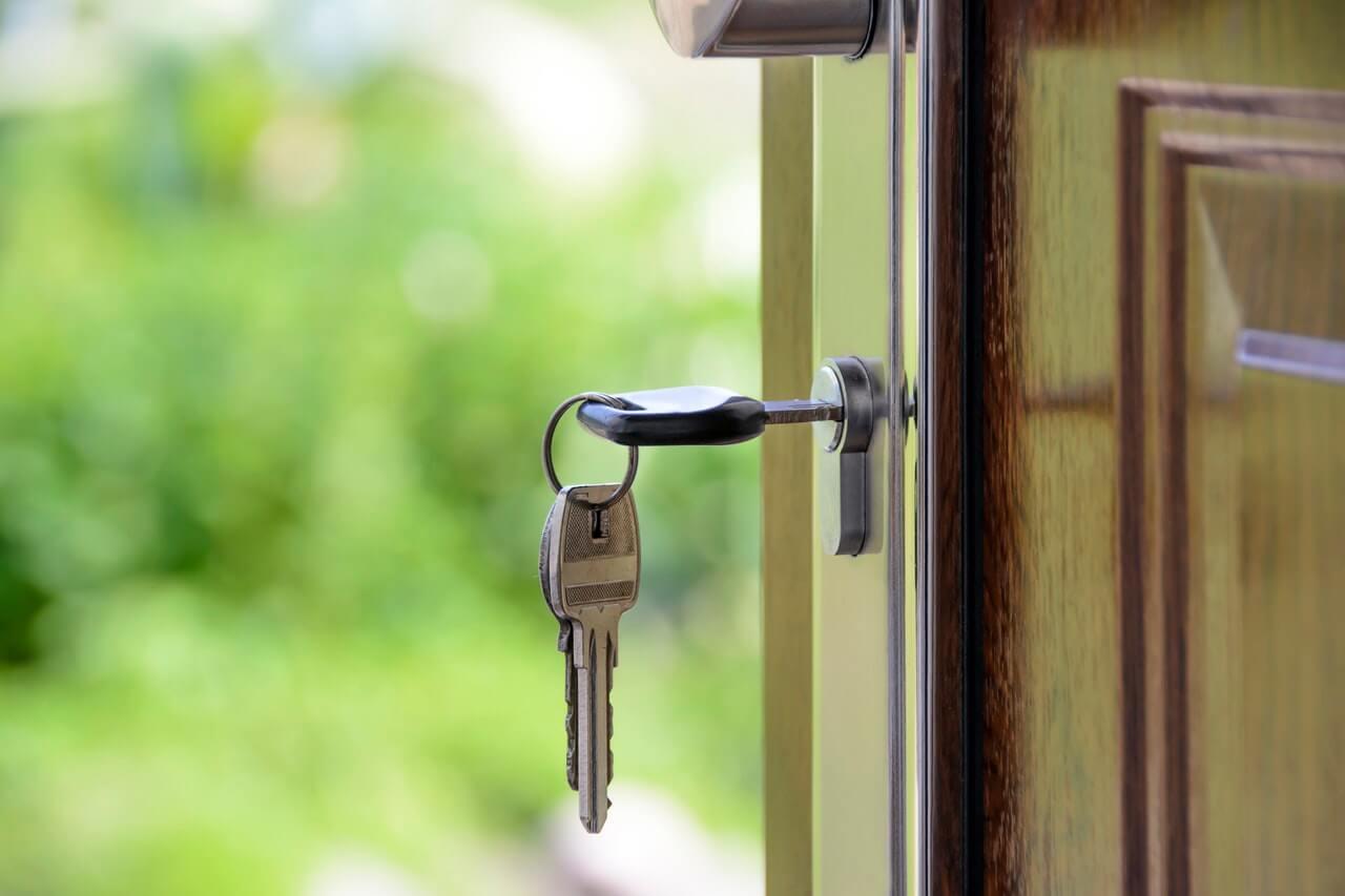 Mengapa rumah tidak cocok untuk dijadikan warisan?