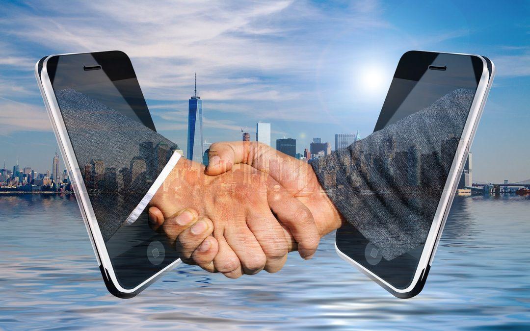 Untung Rugi Peer to Peer Lending alias P2P, Kenali Sebelum Investasi