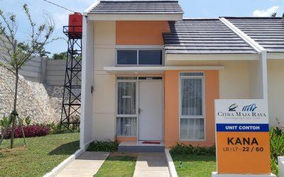 Alasan bijak menunda membeli rumah di Citra Maja Raya