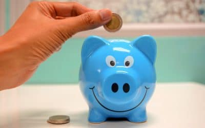 Bagaimana cara menabung dengan efektif walaupun penghasilan hanya pas-pasan?