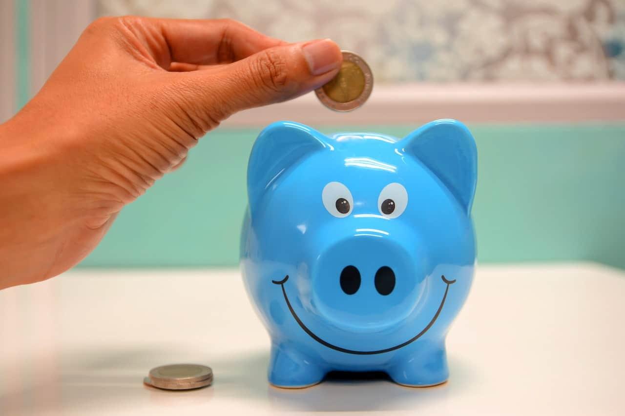 Bagaimana cara menabung dengan efektif walaupun penghasilan hanya pas-pasan