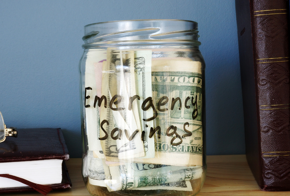 Apa itu dana darurat dan bagaimana cara menyiapkan Dana Darurat?
