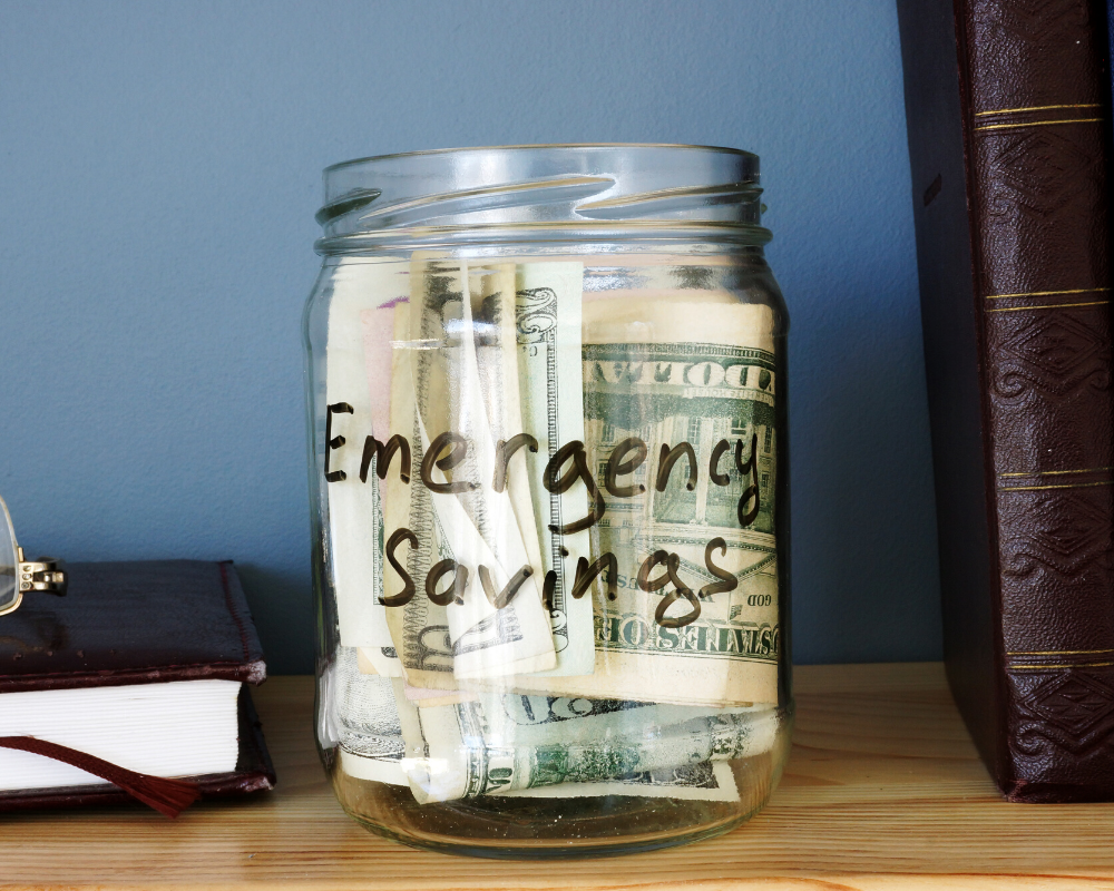 Apa itu dana darurat dan bagaimana cara menyiapkan Dana Darurat