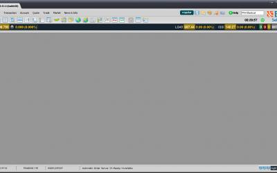 Cara melakukan trading secara otomatis melalui aplikasi ESmart milik BNI Sekuritas