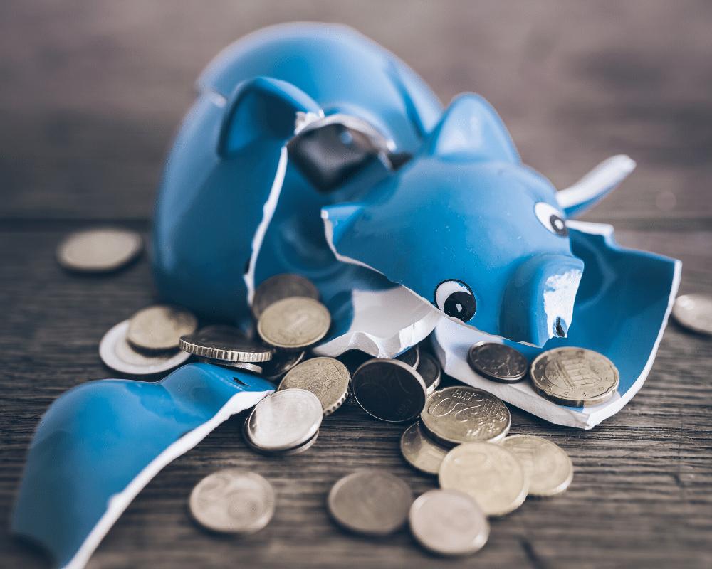kesalahan saat membeli asuransi karena keuangan perusahaan terkendala