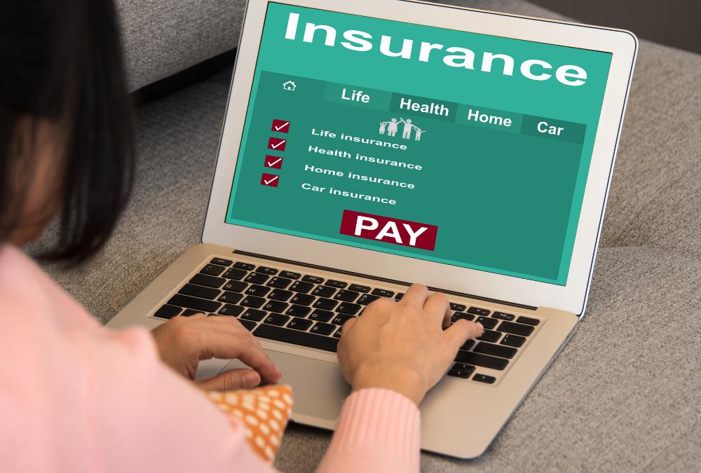 tips berjualan asuransi dengan memanfaatkan teknologi informasi ditengah pandemi