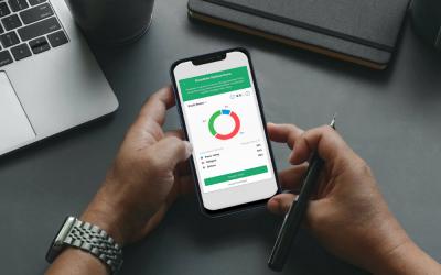 Investasi reksadana tanpa sulit di aplikasi bibit